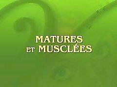 french hardcore matures