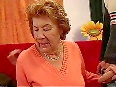 doble penetración tratamientos faciales alemán abuelas tríos