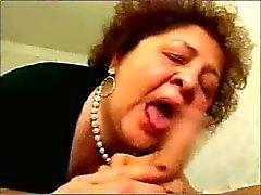 grannies hairy