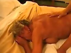 amateur blond doggystyle mamie hardcore