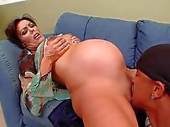 anal sex couple cream pie