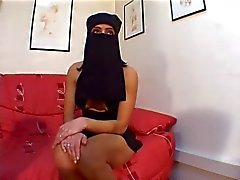 amateur arab french
