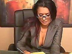 office secretaries