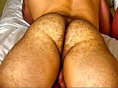 anal sex black-haired blowjob