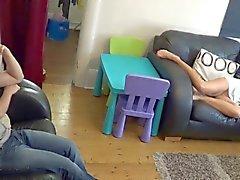 clignotant cames cachées nudité en public upskirts