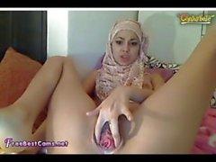 adolescente joven hijab adolescente-hiyab
