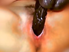 amateur close-up masturbation
