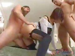 anal ass creampie cum deepthroat