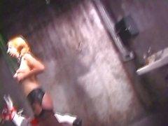 pornstars tits redheads latex