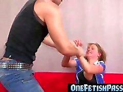 oral seks kaba genç