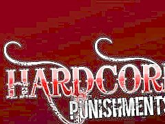 hardcorepunishments bdsm dominação