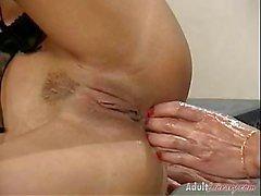 anal ass blowjob cumshot