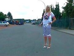 amateur blondes éjaculations allemand nudité en public