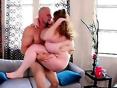 anal bbw big boobs blowjob