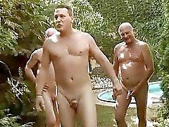 fetiş altın duşlar işemek porno