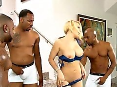 big boobs big cocks blondine blowjob