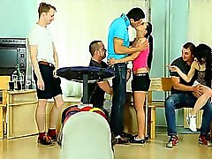 bisexual group sex hd reality