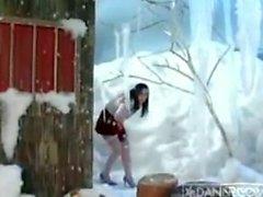 erica snow danni pornstar