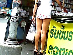 asian thai upskirts
