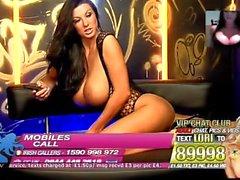 big-boobs alice-goodwin big tits brunette