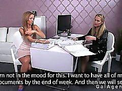 amateur european lesbian