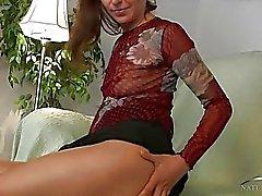 dildos peludo masturbação milf