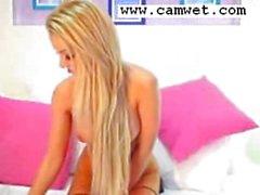 любительский большие сиськи бикини блондинка соло девушки