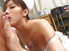 pompini giapponese infermieri equitazione