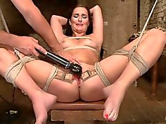 bianca-breeze hogtied-squirt kink squirting-orgasm