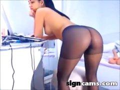 masturbation amateur webcam