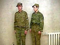 gay gays men military