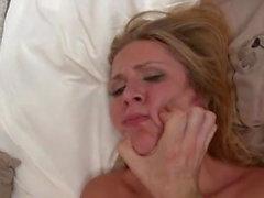 spanking cum in mouth big tits