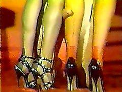 femdom foot fetish lingerie