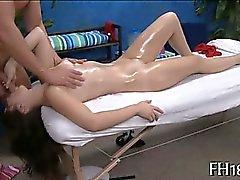 bebê morena hardcore massagem