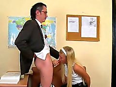 amateur blondine blowjob russisch