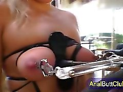 big boobs blonde fetish milf nipples