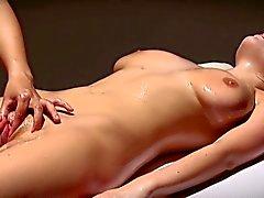 babes lesbians massage masturbation