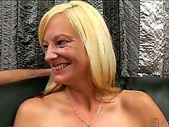 kris slater amatööri blondi