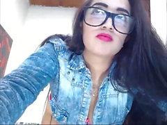 webcams amateur brunettes