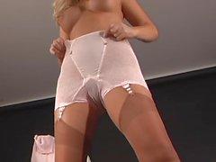 lingerie softcore big natural tits