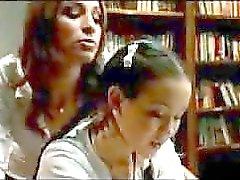 lesbian schoolgirls girl