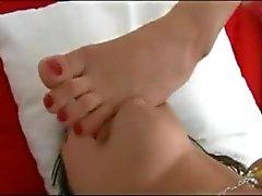 femdom foot fetish lesbians matures