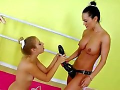 anal lesbienne jouets