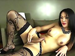 asian shemale big tits shemale cumshot shemale lingerie shemale masturbation shemale