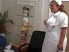 bbw milf infirmières