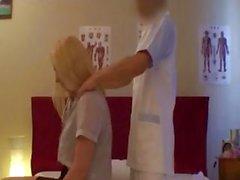 amador loira doggystyle hardcore massagem