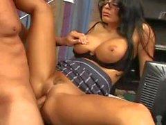 groß latina storyline mikayla