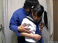 teenager young korea public babe