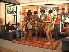 anal black and ebony interracial