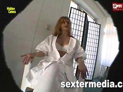 Doctor Sex - Hidden-Cam - Deutsch